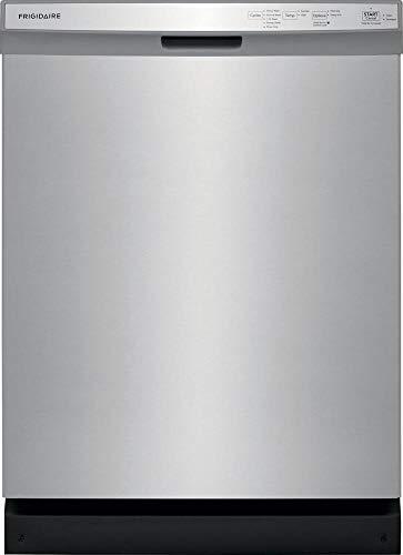 Frigidaire FFCD2418US Built-In Dishwasher