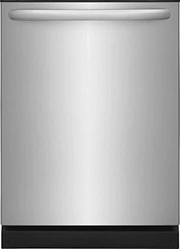 Frigidaire FFID2426TS Built-In Dishwasher
