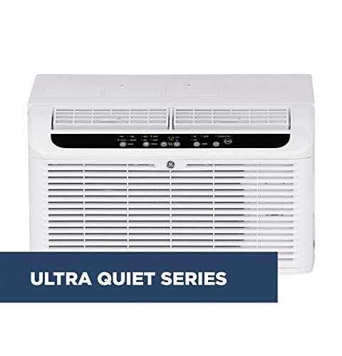 GE AHQQ06LX Serenity Quiet Air Conditioner