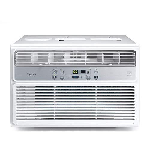 8) MIDEA EasyCool Window Air Conditioner