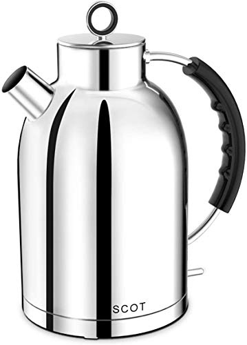 SCOT Electric Kettle