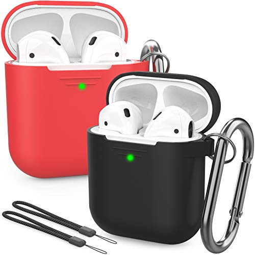AhaStyle AirPods Case Two Pack