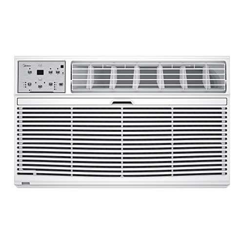 6) MIDEA MAT10R1ZWT Air Conditioner