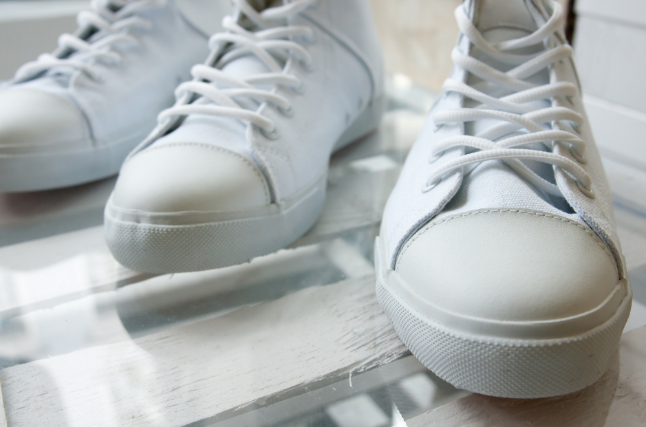 types of shoe squeak